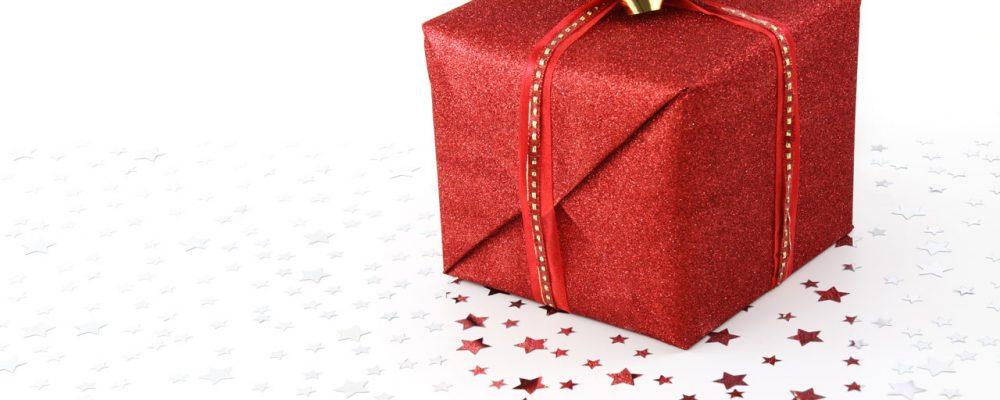Korte Keten Meetjesland deelt geschenken uit