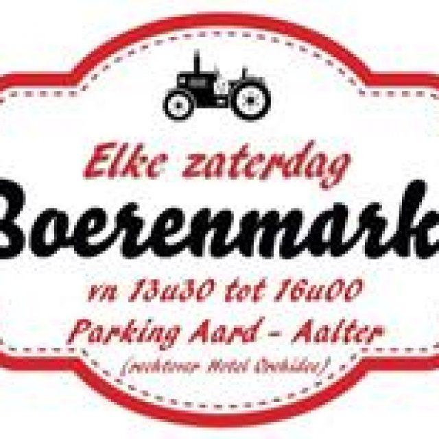 Boerenmarkt Aalter