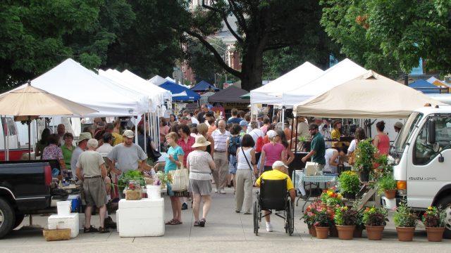 Lokale Makers Markt Maldegem